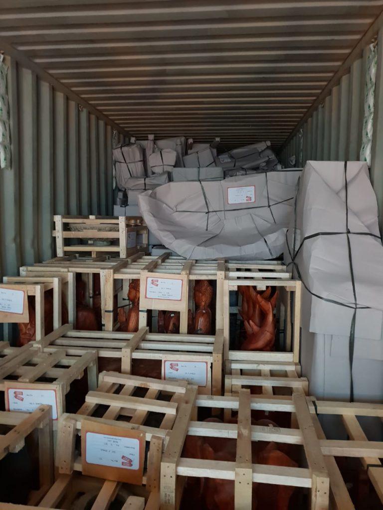 australian freight forwarder