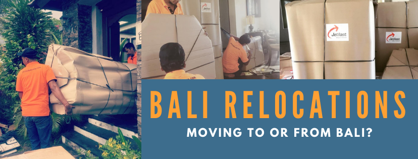 Shipping From Bali