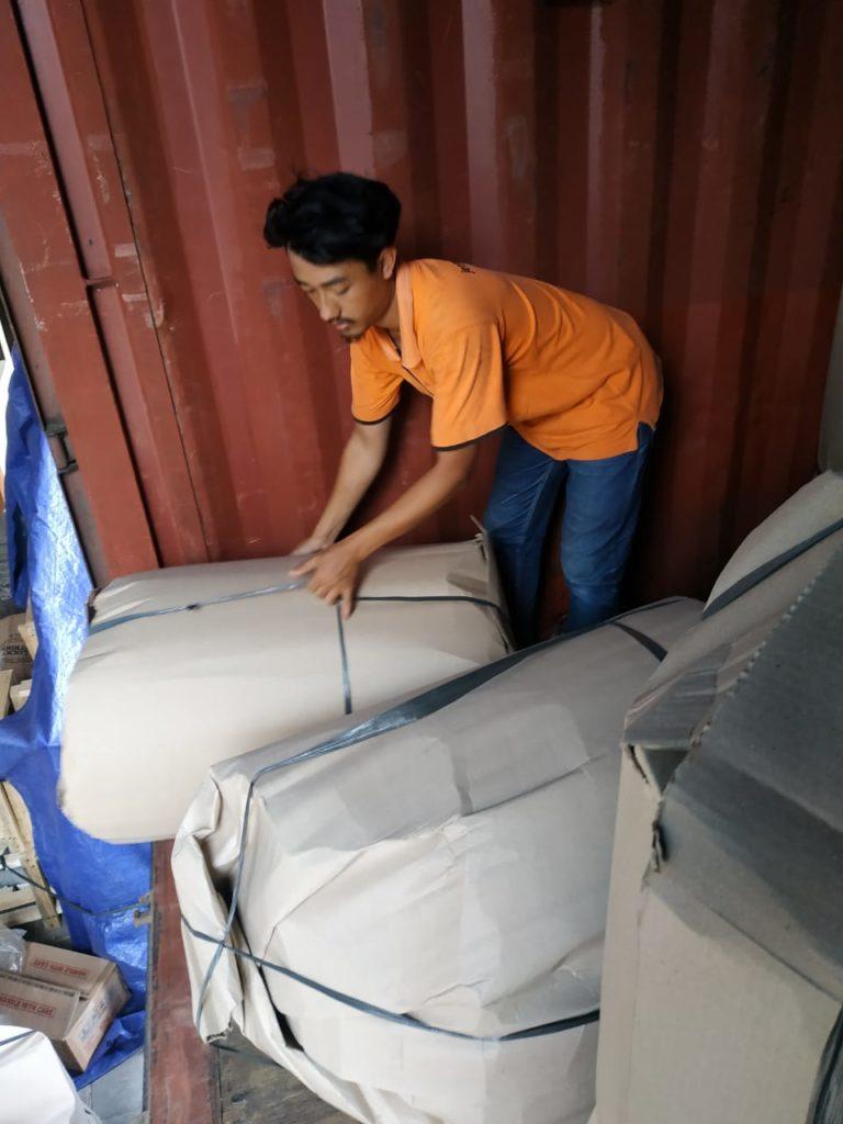 Bali Rattan Products